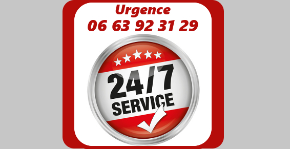 Urgence serrurier Metz, Service dispo 24h/7j, tél. 06 63 92 31 29